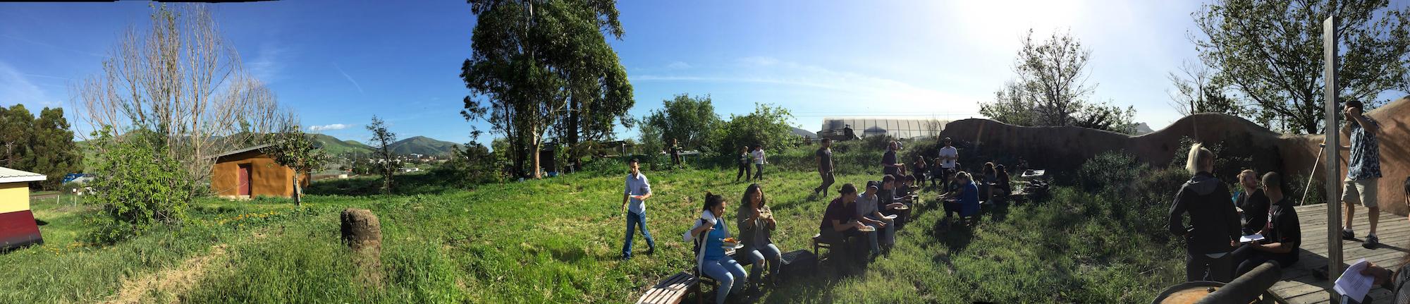 calpoly Student Experimental Farm